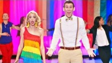 Taryn Southern 'Everyone Is Just A Little Gay' music video