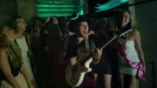 Brett Kissel 'Raise Your Glass' music video