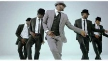 PSquare 'Personally' music video