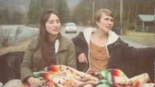 La Luz 'Call Me In The Day' music video