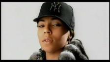Ashanti 'Baby (Remix)' music video