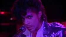 Prince 'Little Red Corvette' music video