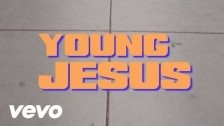 Logic 'Young Jesus' music video