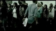 Lifehouse 'Broken' music video