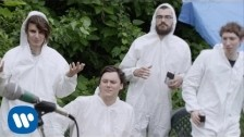The Front Bottoms 'HELP' music video