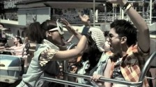 2NE1 'I Don't Care' music video