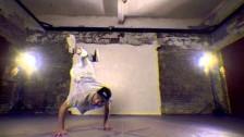 Teeel 'Disk Go' music video