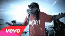 Lil Wayne 'Get A Life' music video