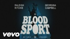 Raleigh Ritchie 'Bloodsport '15 (Pt. 2)' music video