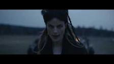 Karin Park 'Blue Roses' music video