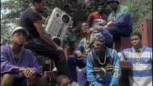 Eric B. & Rakim 'I Ain't No Joke' music video