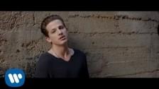 Charlie Puth 'One Call Away' music video
