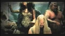 Black Label Society 'Stillborn' music video