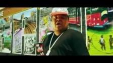 DJ Ed 'Boogie Down My City' music video