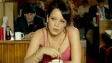 Lily Allen 'Smile' music video