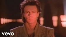 Rick Springfield 'Love Somebody' music video