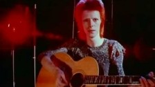 David Bowie 'Space Oddity' music video