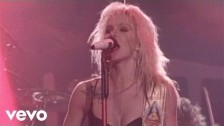 Lita Ford 'Hit and Run' music video