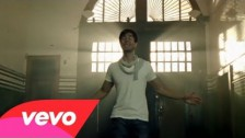 Enrique Iglesias 'Lloro Por Ti' music video