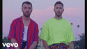 Calvin Harris 'Promises' Music Video