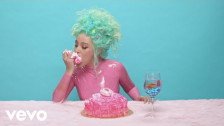 Doja Cat 'Go To Town' music video