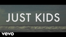Powers 'Just Kids' music video
