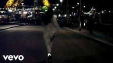 Rihanna 'Goodnight Gotham' music video