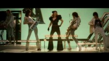 Goldfrapp 'Ooh La La' music video