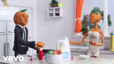Emotional Oranges 'Someone Else' music video