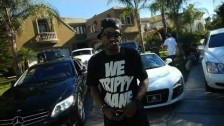 Juicy J 'Make Money' music video