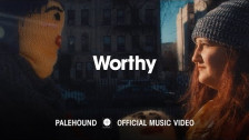 Palehound 'Worthy' music video