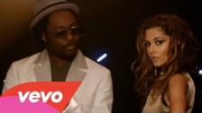 will.i.am 'Heartbreaker' music video