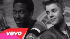 Justin Bieber 'Fa La La' music video