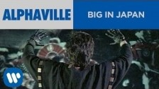 Alphaville 'Big In Japan' music video