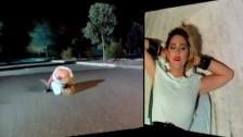 Madonna 'Burning Up' music video