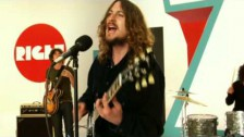 The Zutons 'Always Right Behind You' music video