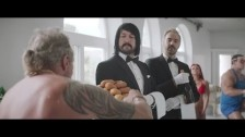 Death From Above 1979 'Freeze Me' music video