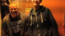 Fritjof & Pikanen 'Oi (Du Måste Akta Han)' music video