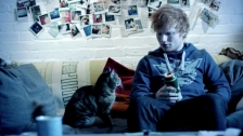 Ed Sheeran 'Drunk' music video