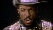 The Gap Band 'You Dropped A Bomb On Me' music video