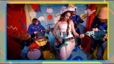 Speedy Ortiz 'Lean In When I Suffer' music video