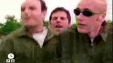 Soul Coughing 'Soundtrack To Mary' music video