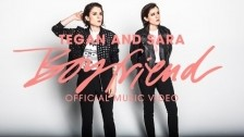 Tegan and Sara 'Boyfriend' music video