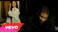 Usher 'Burn' music video