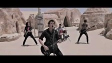 The More I See 'The Eye That Offends' music video