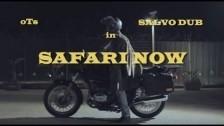 Salvo Dub 'Safari Now' music video