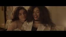 Mahalia 'Begin Again' music video
