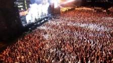 Tiësto 'C'Mon' music video