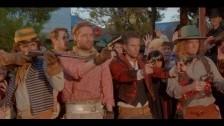 The Killers 'The Cowboys' Christmas Ball' music video