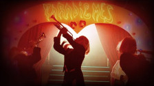 La Femme 'Paradigme' music video